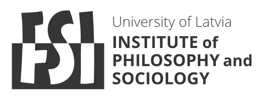 Institute of Philosophy and Sociology of the University of Latvia